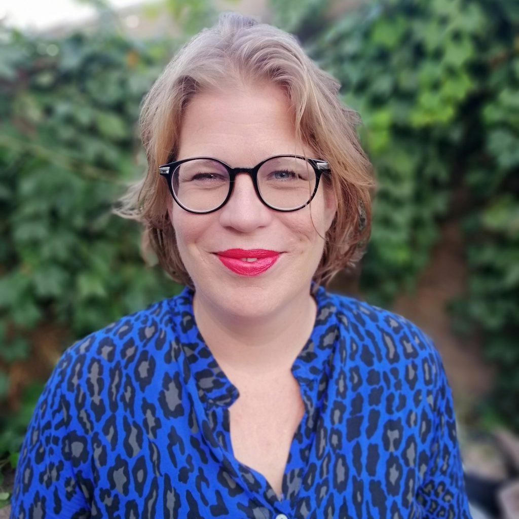 Annemarie Thomassen