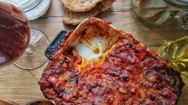 Annes Lasagne